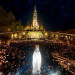 Mère Isabelle nous parle des grâces de Lourdes