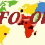 Editorial Info-Ora : «Soyez Saintes et Joyeuses»
