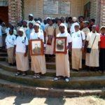 Jubilé 50 ans OrA au Congo