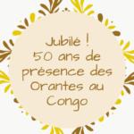 Orantes au Congo